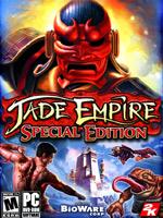 Alle Infos zu Jade Empire: Special Edition (PC)