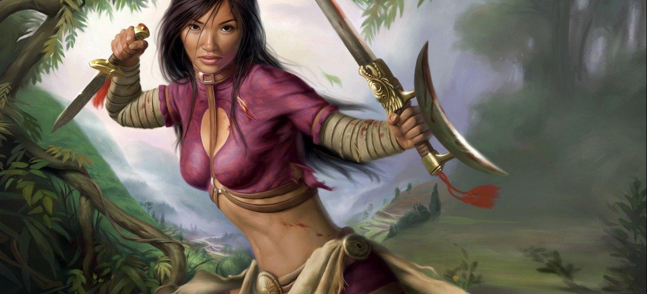 Jade Empire: Special Edition (Rollenspiel) von 2K Games