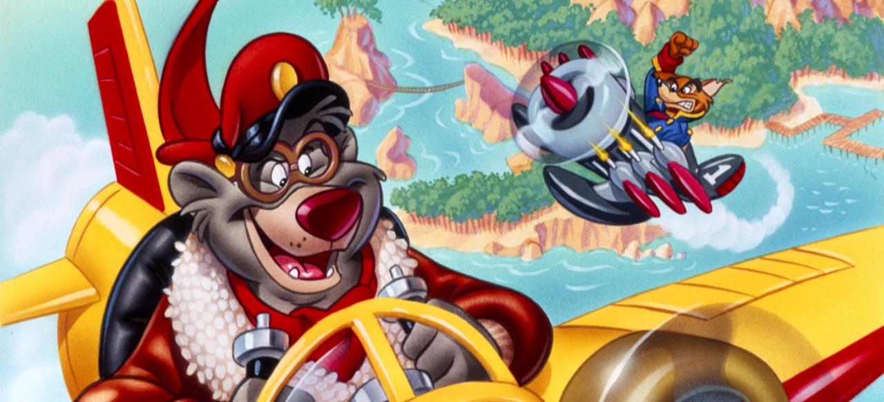 The Disney Afternoon Collection (Geschicklichkeit) von Capcom