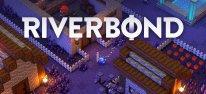 Riverbond: Kooperatives Voxel-Abenteuer erscheint auch für Switch