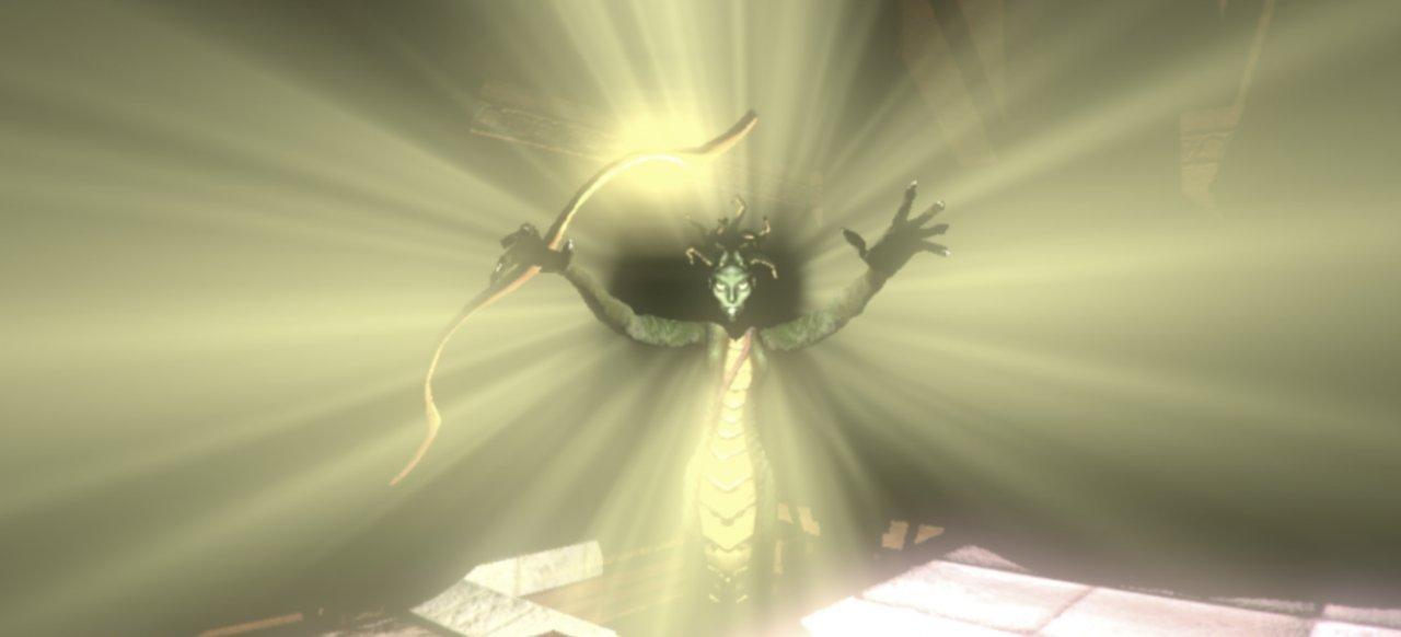 Depths of Fear: Knossos (Rollenspiel) von Digital Tribe