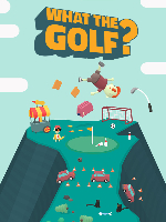 Alle Infos zu What the Golf? (iPad,iPhone,PC,Switch)