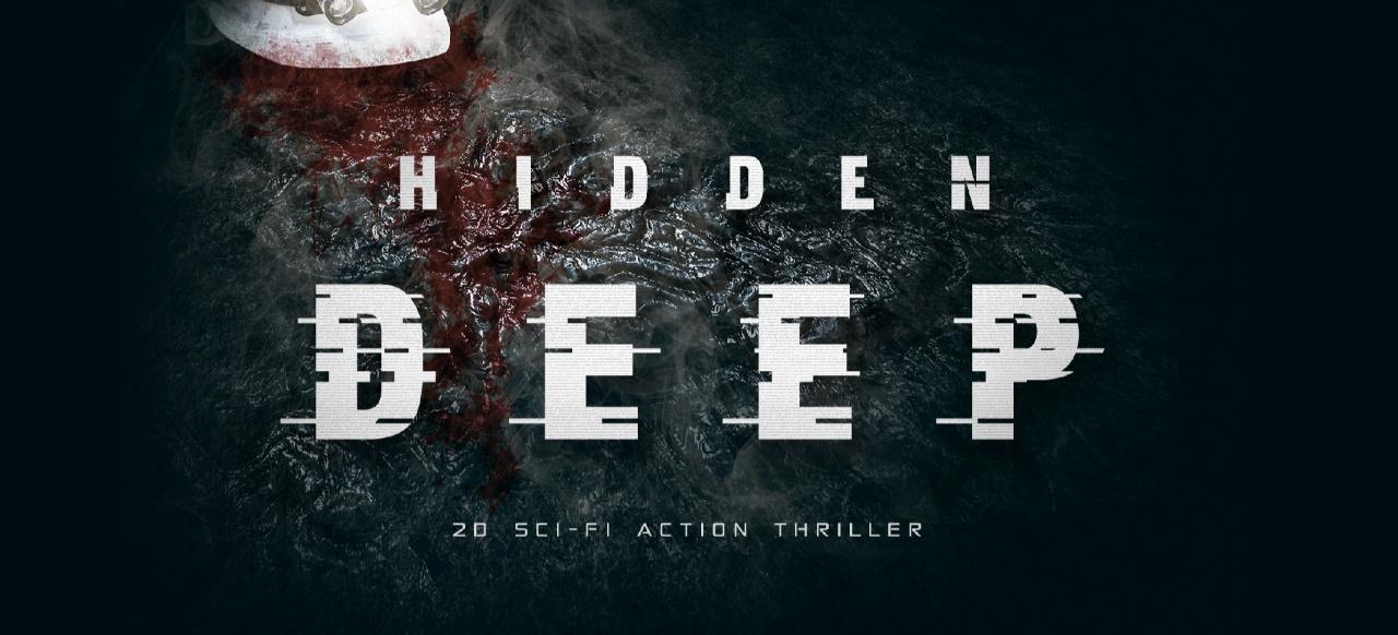Hidden Deep (Action-Adventure) von Daedalic Entertainment