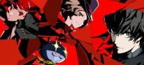 Persona 5 Royal: Video: Die Phantomdiebe haben die Macht, die Welt zu verändern