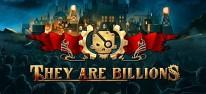 They Are Billions: Einzelspieler-Kampagne und Steuerungsupdate für PS4 und Xbox One