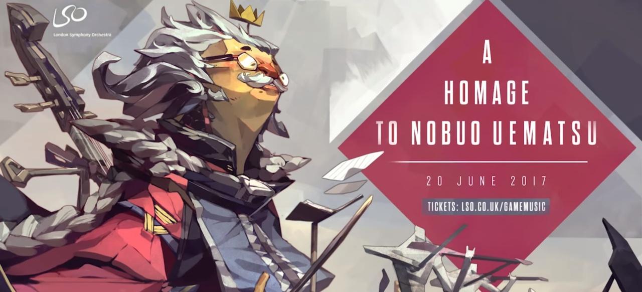 Symphonic Odysseys: Tribute to Nobuo Uematsu (Events) von Merregnon Studios