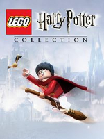 Alle Infos zu Lego Harry Potter Collection (PlayStation4,Switch,XboxOne)