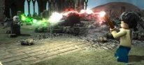 Lego Harry Potter Collection: Remaster-Paket für Switch und Xbox One erschienen