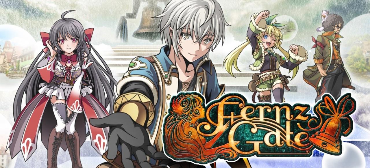 Fernz Gate (Rollenspiel) von KEMCO / Limited Run Games