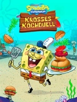 Alle Infos zu SpongeBob: Krosses Kochduell (Android,iPad,iPhone,PC,Switch)
