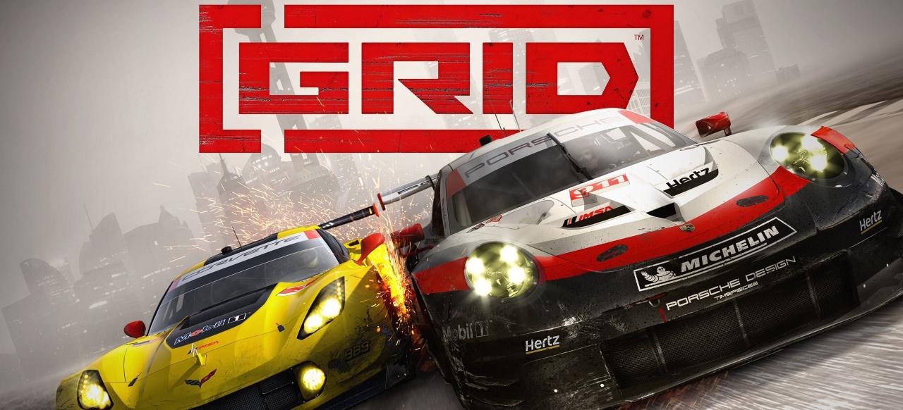 GRID (Rennspiel) von Codemasters