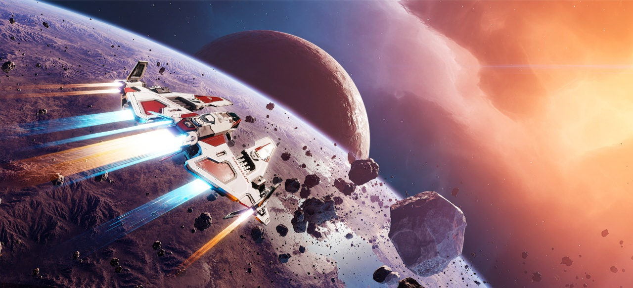 Everspace 2 (Shooter) von Rockfish Games