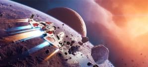 Mehr Rollenspiel im offenen Weltraum