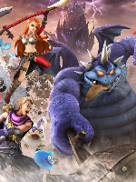 Alle Infos zu Dragon Quest Heroes 2 (PC,PlayStation4,Switch)