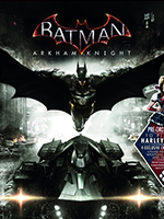 Alle Infos zu Batman: Arkham Knight (Linux,Mac,PC,PlayStation4,XboxOne)