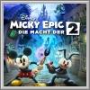 Alle Infos zu Micky Epic: Die Macht der 2 (360,PC,PlayStation3,PS_Vita,Wii,Wii_U)