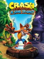 Alle Infos zu Crash Bandicoot N. Sane Trilogy (PC,PlayStation4,Switch,XboxOne,XboxOneX)
