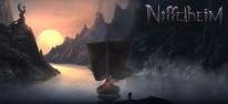 Niffelheim: Nordisches Action-Rollenspiel für PS4, Xbox One und Switch veröffentlicht