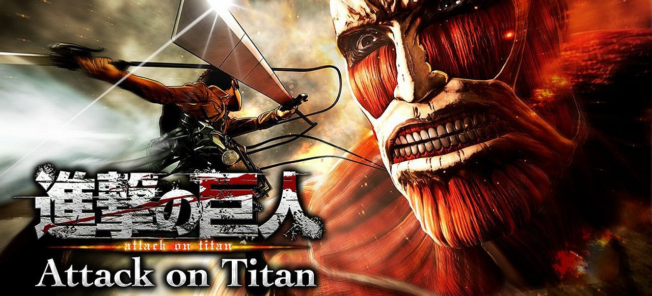A.O.T. Wings of Freedom (Action-Adventure) von Koei Tecmo / Koch Media