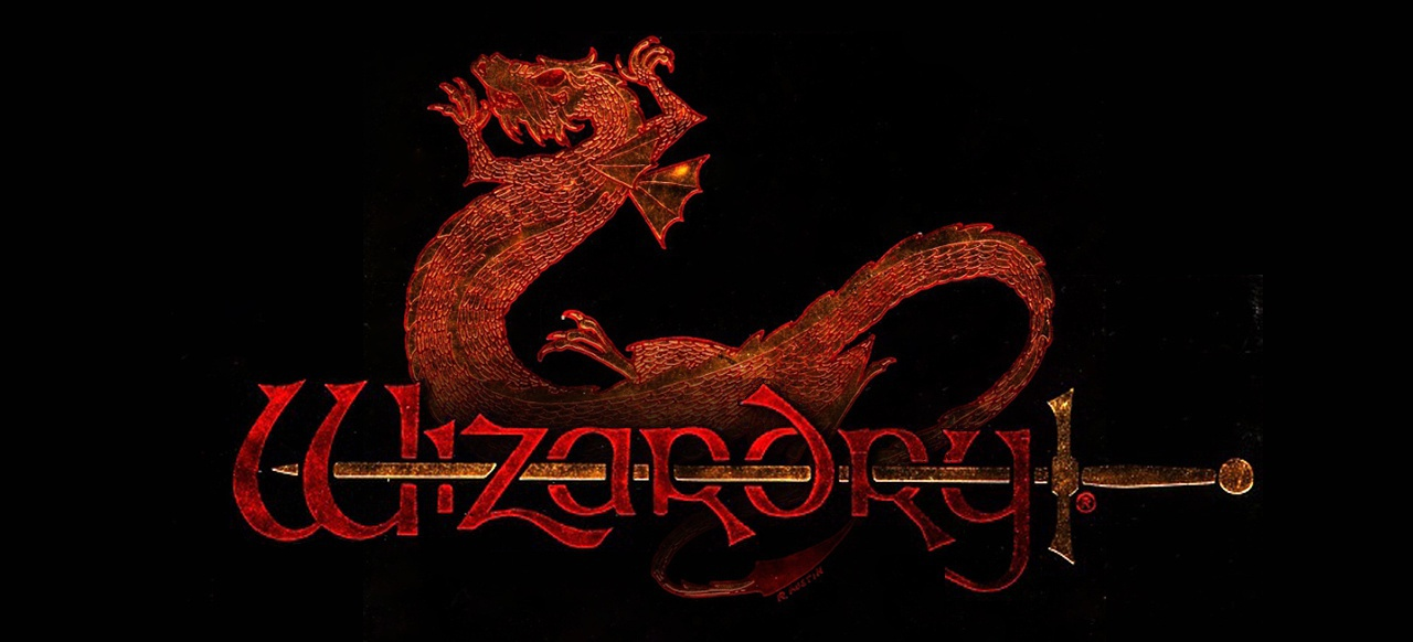 Wizardry: Proving Grounds of the Mad Overlord (Rollenspiel) von Sir-Tech Software