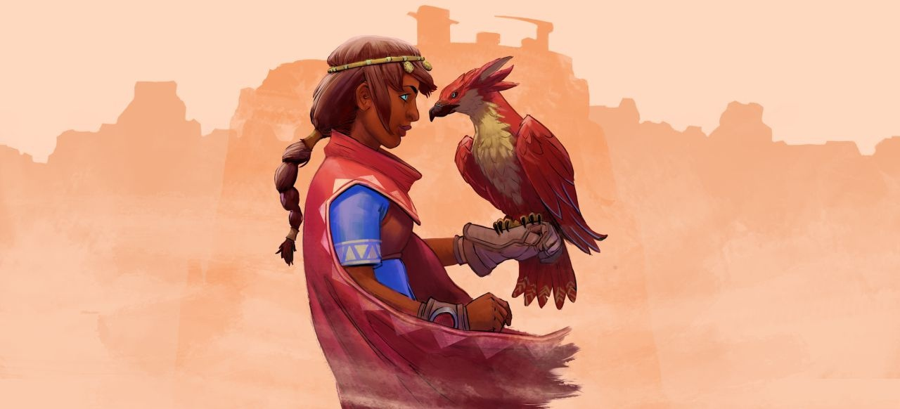 Falcon Age (Action-Adventure) von Outerloop Games