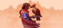 Falcon Age: Falkenabenteuer mit und ohne VR im Epic Games Store gestartet