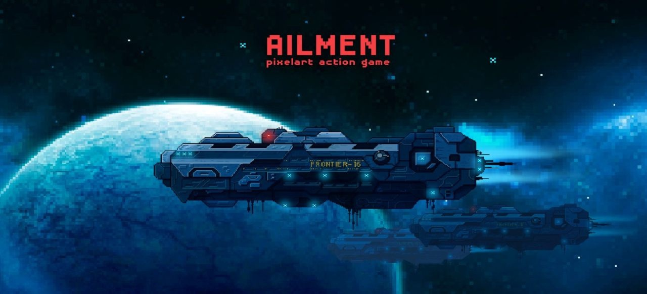 Ailment (Action-Adventure) von BeardyBird Games / EpiXR Games