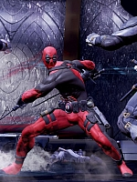 Alle Infos zu Deadpool (360,PC,PlayStation3,PlayStation4,XboxOne)