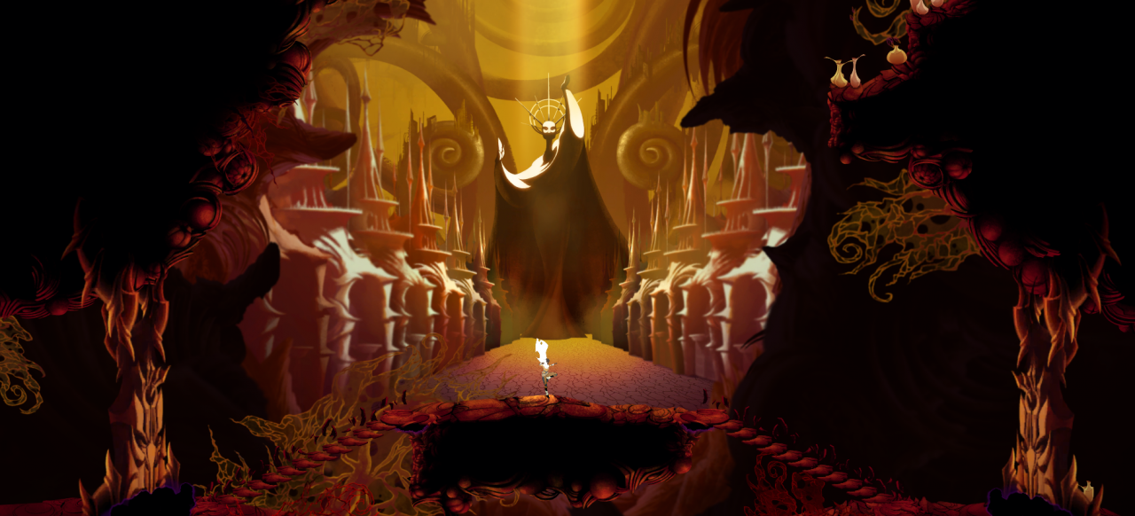 Sundered (Action-Adventure) von Thunder Lotus Games
