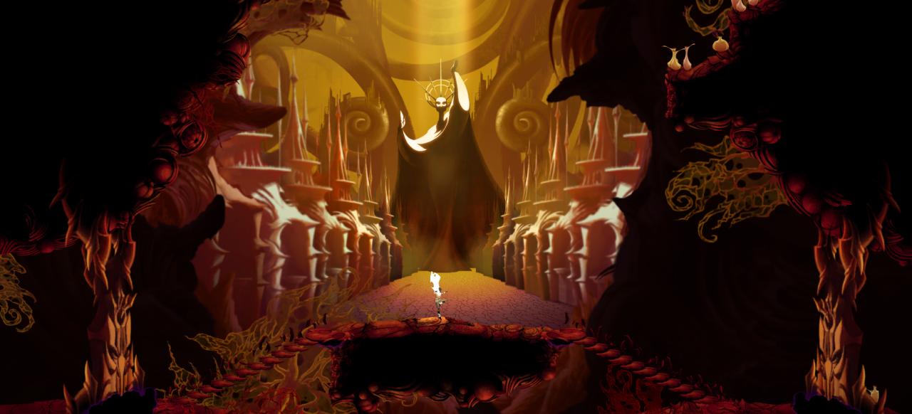 Sundered (Action-Adventure) von Thunder Lotus Games