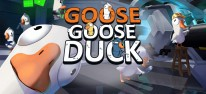 Goose Goose Duck: Hinterlistiges Federvieh infiltriert den PC