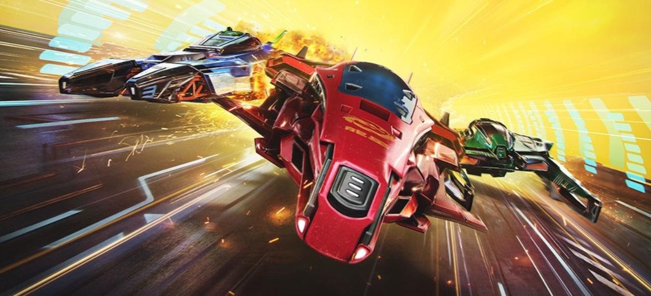 Pacer (Rennspiel) von R8 Games