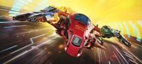 Pacer: Neuer Name für stark verbessertes Formula Fusion - demnächst auch für PS4 und Xbox One