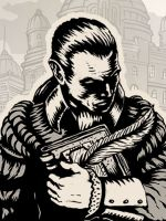 Alle Infos zu The Life and Suffering of Sir Brante (PC)