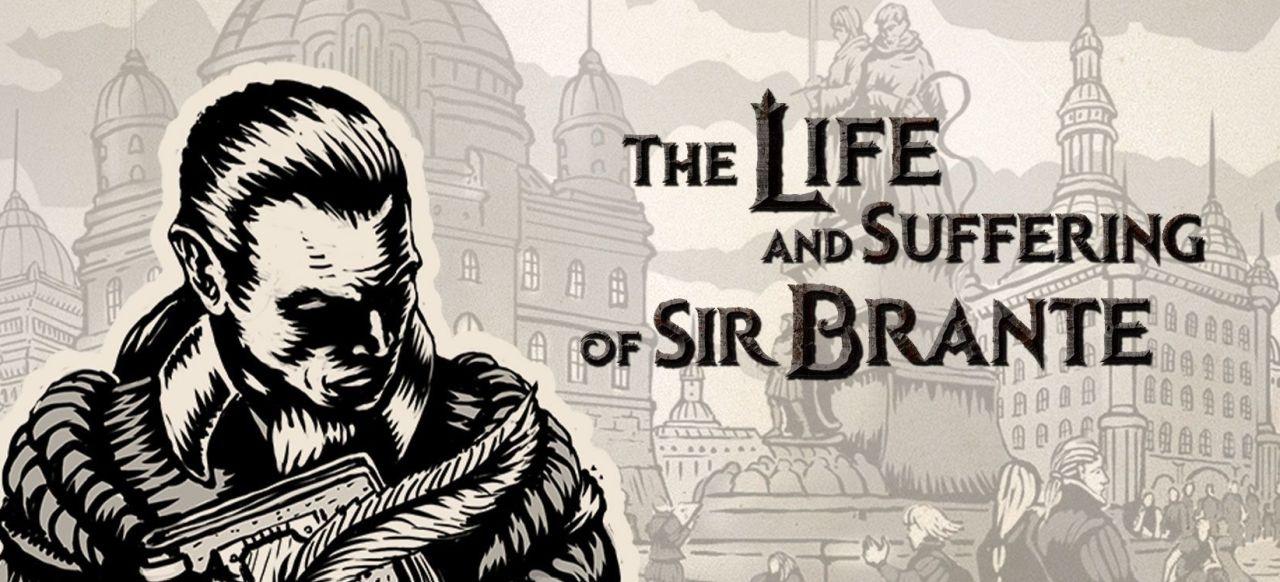 The Life and Suffering of Sir Brante (Rollenspiel) von 101XP