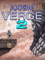 Alle Infos zu Axiom Verge 2 (PC,PlayStation4,PlayStation5,Switch)