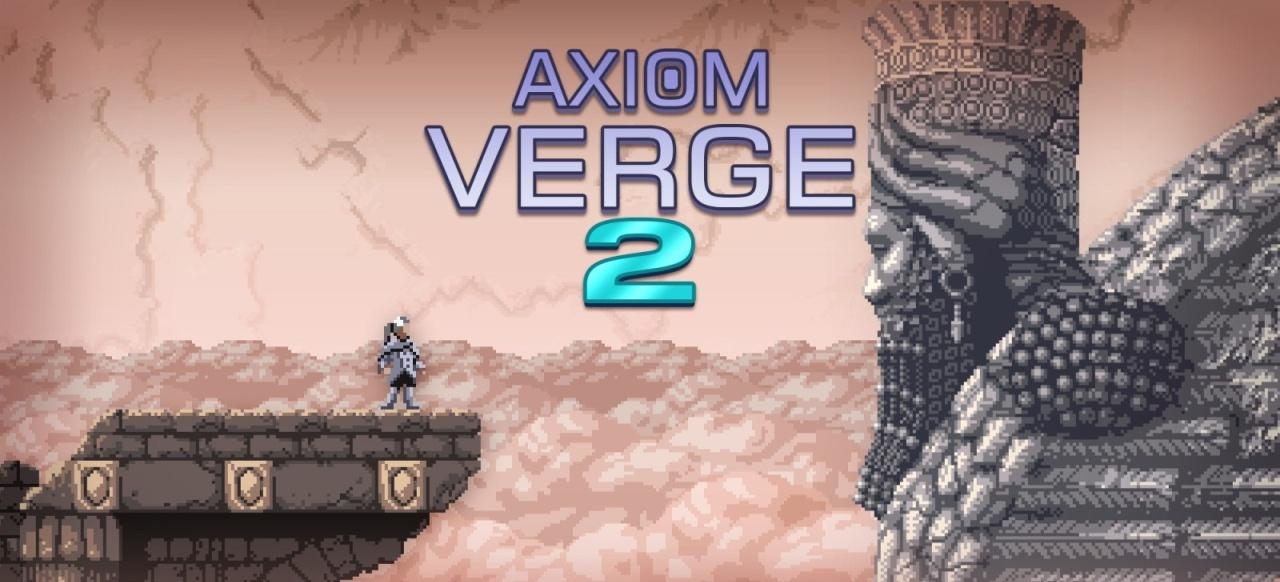 Axiom Verge 2 (Plattformer) von Thomas Happ Games