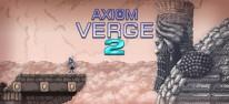 Axiom Verge 2: PC-Umsetzung angekündigt, erscheint zeitexklusiv im Epic Games Store