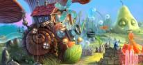 My Brother Rabbit: Handgemaltes Point-&-Click-Adventure erscheint heute für PS4, Xbox One, PC und Switch