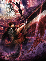 Alle Infos zu Berserk and the Band of the Hawk (PC,PlayStation4,PS_Vita)