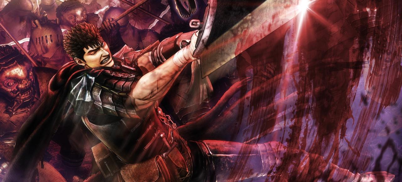 Berserk and the Band of the Hawk (Action-Adventure) von Koei Tecmo / Koch Media