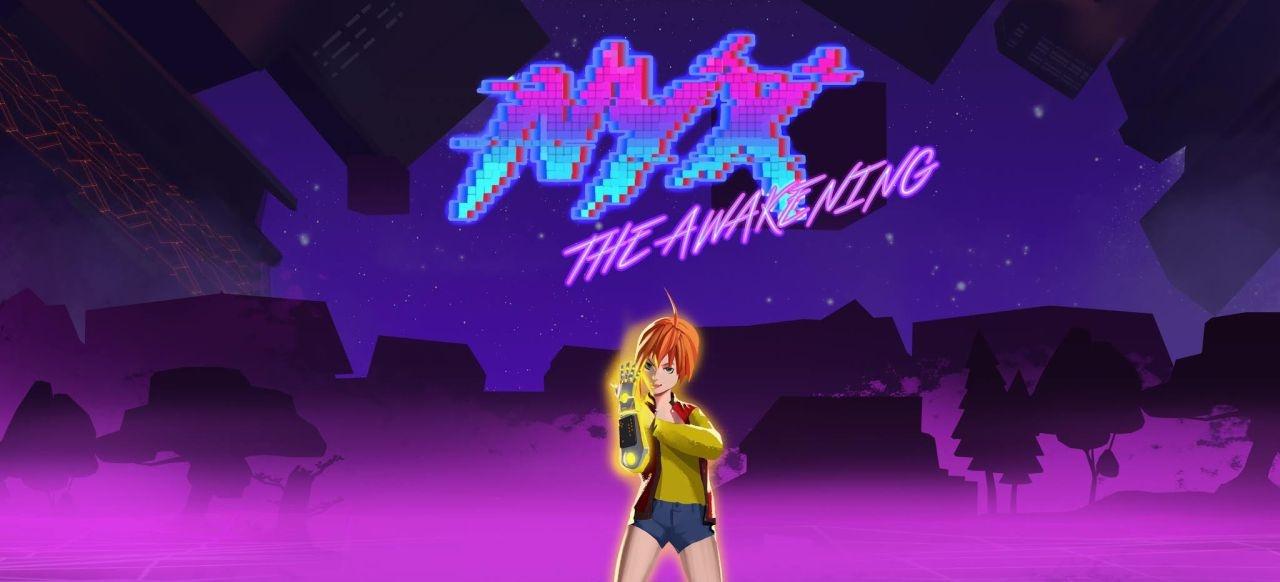 NYX: The Awakening (Action) von All in! Games
