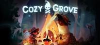 Cozy Grove: Bereit zum Camping-Ausflug auf die Spukinsel?