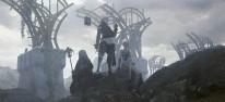 NieR Replicant ver.1.22474487139: Überarbeitete Version für PC, PS4 und Xbox One angekündigt
