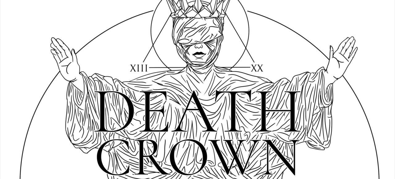 Death Crown (Taktik & Strategie) von CO5MONAUT / BadLand Publishing