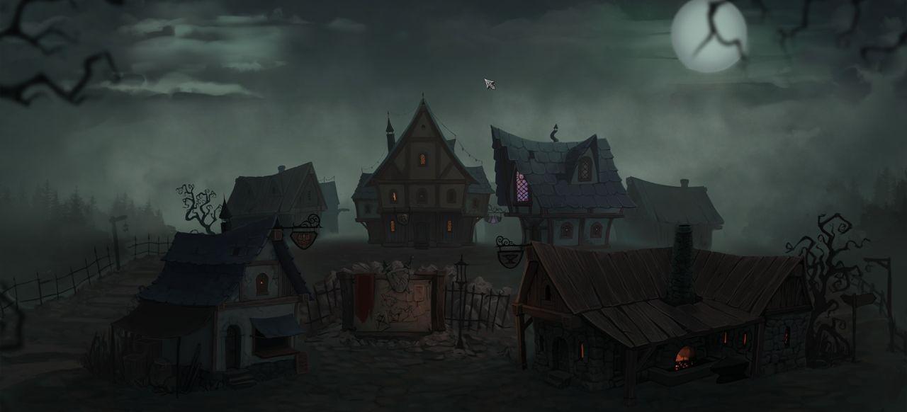 Dark Bestiary (Rollenspiel) von Qd