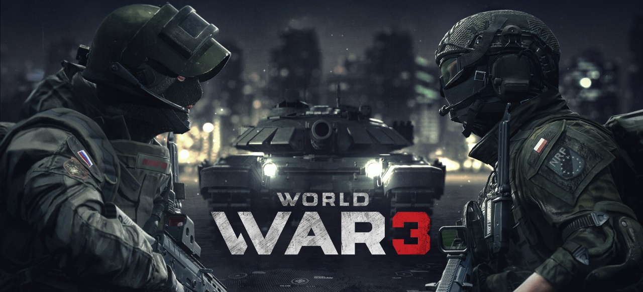 World War 3 (Shooter) von The Farm 51