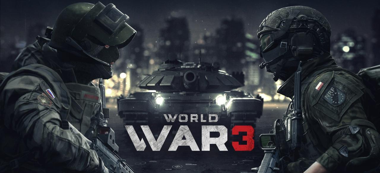 World War 3 (Shooter) von My.Games