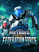 Alle Infos zu Metroid Prime: Federation Force (3DS)