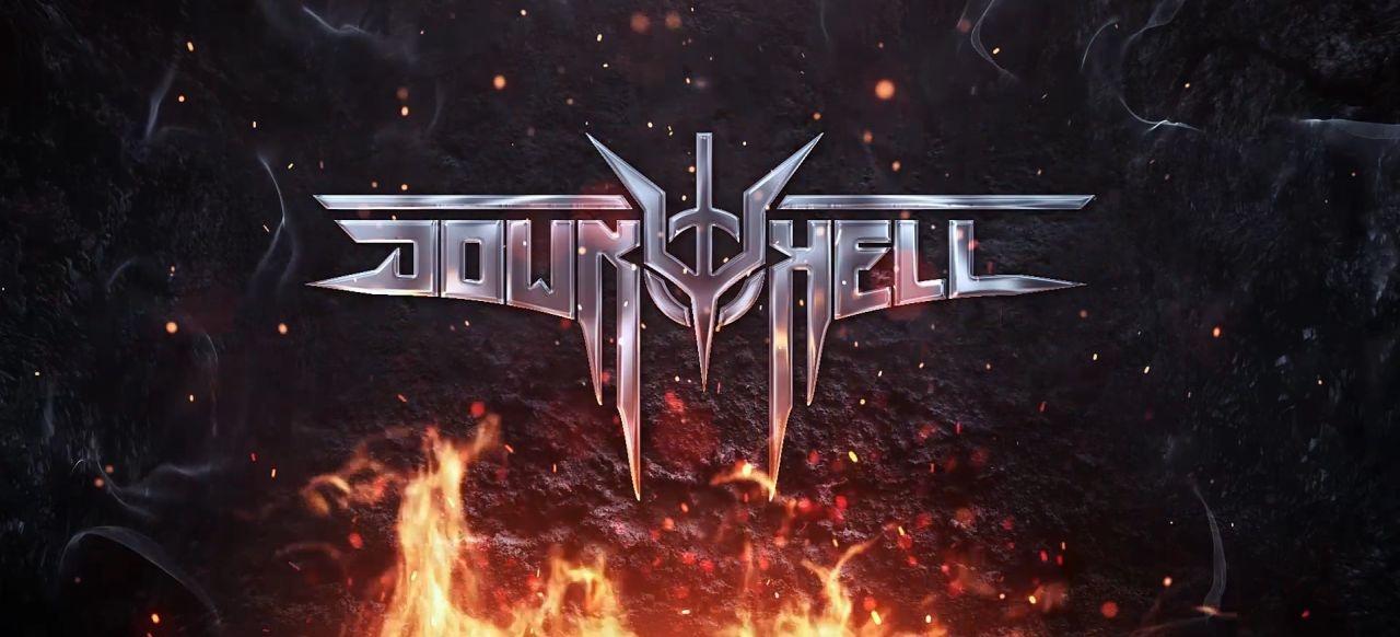 Down to Hell (Geschicklichkeit) von Red Dev Studio